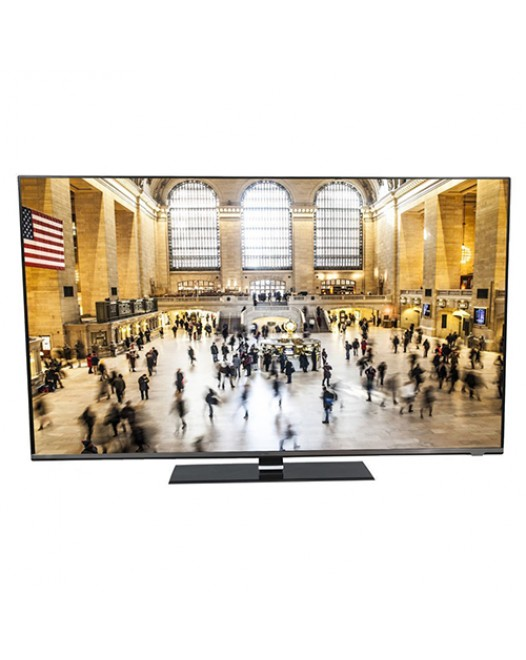 "NASCO LED TV 50"" SATELLITE  [E50D18-BLACK]"