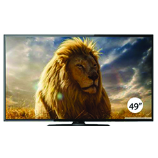 "Daewo 49"" FULL HD   LED TV [LE49R630VTM]"