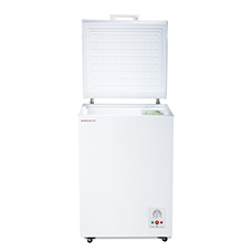 Daewoo Chest Freezer 150L [DCF-150]