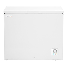 Daewoo Chest Freezer 200L [DCF-200]