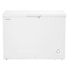 Daewoo Chest Freezer 350L [DCF-350]