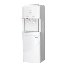 DAEWOO WATER DISPENSER Hot and Cold Water [HR20G]