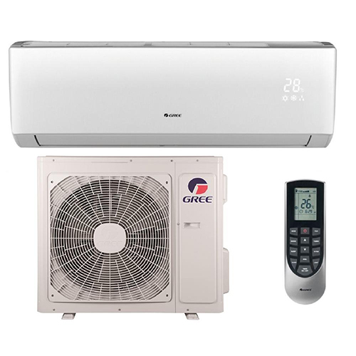 Gree Split Air Conditioner  1.5HP [GWC12AAC]
