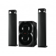 Philips Multimedia Speakers 2.1 (Convertible)