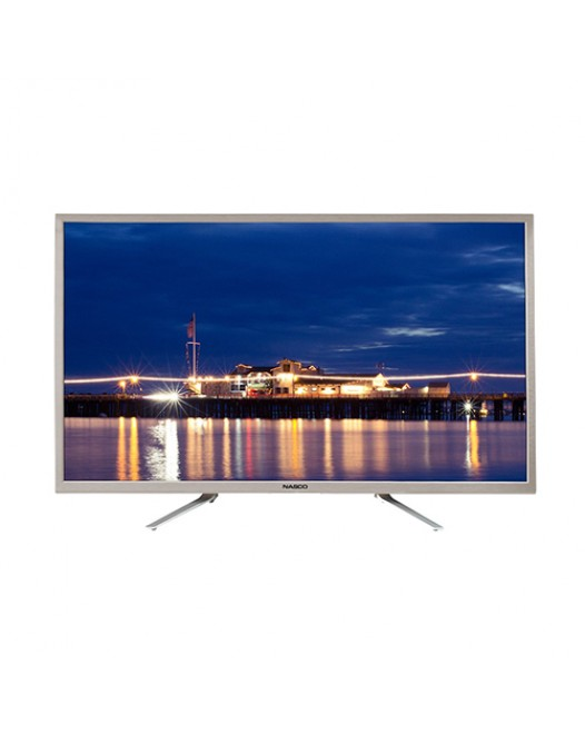 "NASCO LED TV 40"" SATELLITE [E40DF9200]"