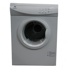 Nasco Front Load Washing Machine 7KG MFG70-ES1201