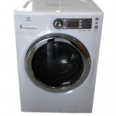 Nasco Front Load Washing Machine 14KG [MFD140-G1224]