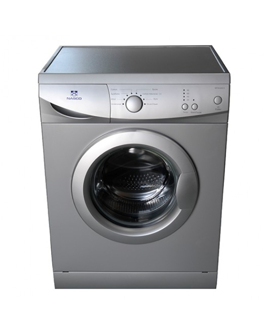 Nasco Front Load Washing Machine 7KG [MFS50-8301]