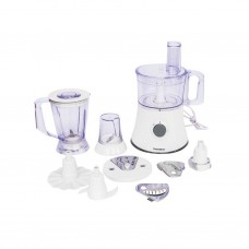 NASCO Food Processor 1.2L [FP9026KE-CB]