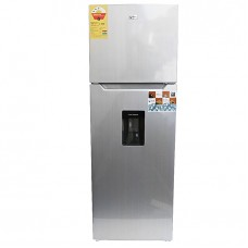 Pearl 311L Top Freezer Refrigerator with Water Dispenser PF-325TWD