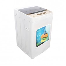 Pearl 8Kg Top Load Full Auto Washing Machine-PWM-80FT