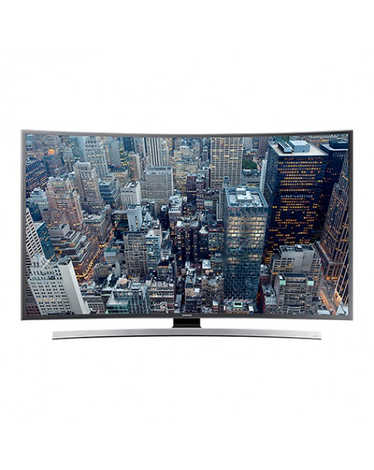 SAMSUNG LED 65 UHD Curved Smart TV [UA65JU6600]
