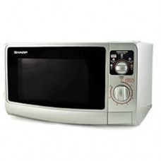 SHARP MICROWAVE OVEN 22L [R-219T]