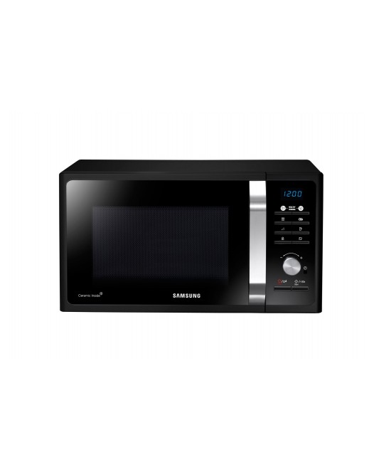 SAMSUNG MICROWAVE SOLO CERAMIC CAVITY [MS-23F301]