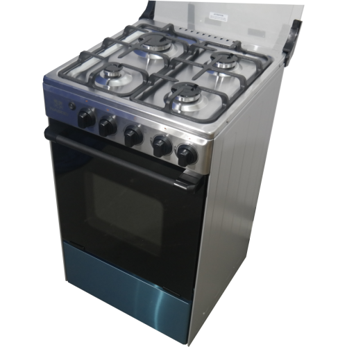 Nasco Gas Cooker with Oven and Grill 20bme61058
