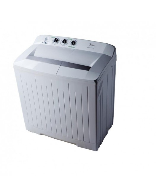 Midea Washing Machine TWIN TOP 12KG [MTC120]