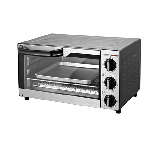 NASCO OVEN TOASTER [TO9523-GS]