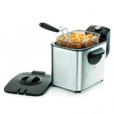 NASCO DEEP FRYER  4LTRS [DF7703-GS]